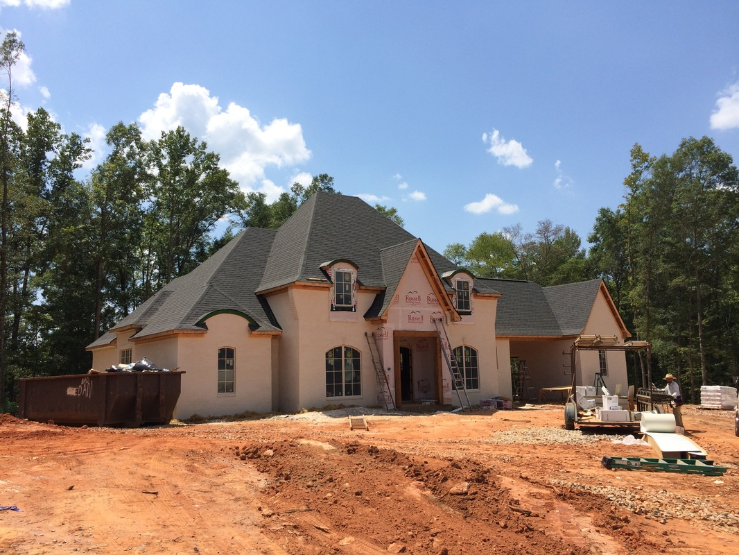 New Homes in Auburn | Custom Home News and Updates - Falls Crest