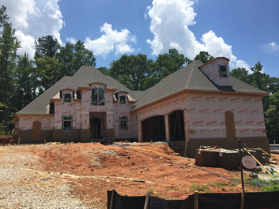 New Homes For Sale In Auburn Al